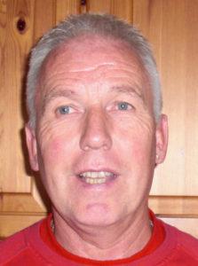 Heinz-Jürgen Ismar